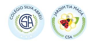Colégio Silva Abreu – Jardim Tia Madá logo